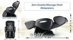 Best Massage Zero Gravity Massage Chair -Toronto Maple Leafs