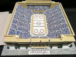 Toronto Maple Leaf Gardens Arena Replica, PROTOTYPE, Sport Collector's Guild