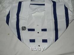 Toronto Maple Leafs White 2006-07 Authentic 6100 jersey New tags SIZE 48 RARE