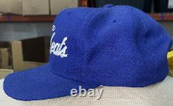 Vintage sports specialties snapback Single Line Toronto Maple Leafs NHL Grail